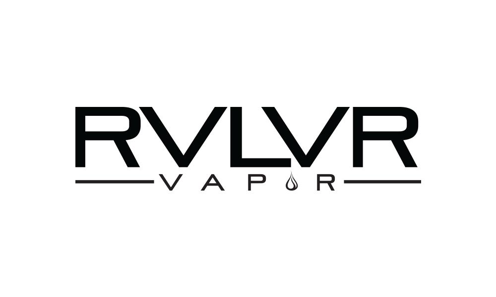 Revolver Ecigs Logo