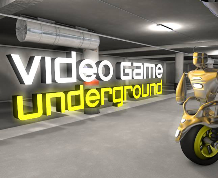 Video Game Underground