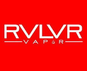 rvlvr logo