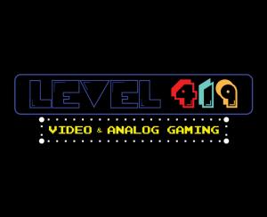 Level 419 Logo