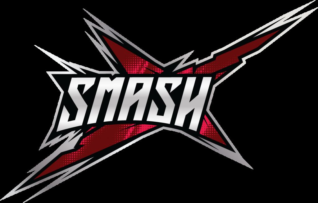 smashx logo