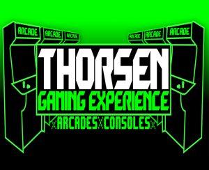 thorsen gaming logo