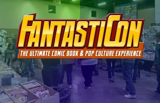 Fantasticon Event Slide