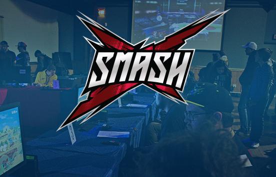 SMASHX Event Slide