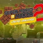 Mario Maker Event Slide